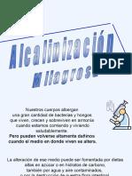 Bicarbonato de sodio  en la cura del hongo del cáncer(2)