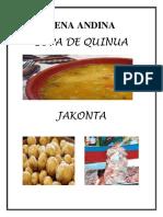 CENA ANDINA.docx