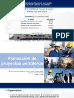 Planeacion de Proyectos Pia