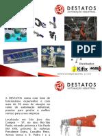 Apresentação Destatos Automacao Industrial Rev.2019