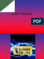 Clase Electricidad