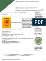VII Foro de Estudiantes de Filosofía y Letras _Paideia