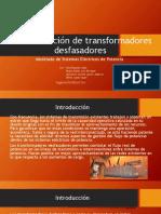 Modelado de Transformadores desfasadores.pptx