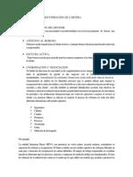PROCESOS PARA LA RECUPERACION DE CARTERA.docx