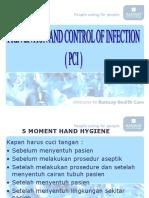 Materi PCI 31 Januari 2011