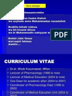 Antituberculosis Drug