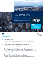 !IEC 61968-100 Implementation Profile Overview