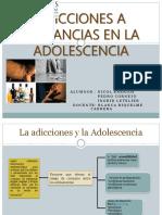 Presentacion Adicciones en la Adolescencia.ppt