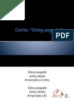 Letra - Tengo Paz