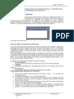 1ra Practica 2014 - Lingo.docx
