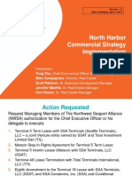 4A-PPT-North Harbor Strategy