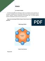 Metodologia PPDIOO CISCO.docx