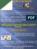 Manual Calorias Macronutrientes e Micronutrientes
