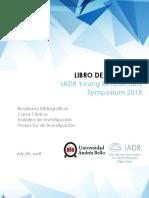 Libro Resumen_IADR Young Researchers Symposium