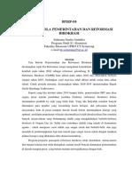 Materi Makalah Buk Nanda Kl 9-2