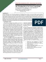 [IJETA-V6I2P1]:Dr. M. Karthik, P. Shanmathi, R. Shankar, P. Sivadharshini