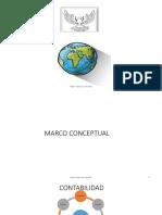 Marco Conceptual ML