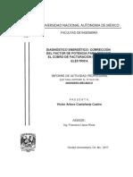 Diagnostico Energetico FP-Informe