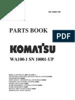 DEMO WA100-1 SN 10001-UP Wheel Loader.pdf