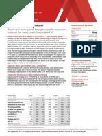 Karex - Nomura Research Result Report 02032015
