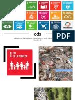 Solución de ODS 1