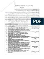 WAREHOUSE INSPECTION CHECKLIST (from FDA).docx