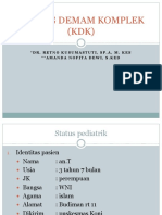 KEJANG DEMAM KOMPLEK (KDK).pptx