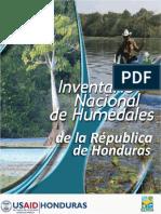 Inventario de Humedales Honduras.pdf