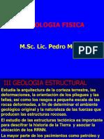 Geologia Fisica