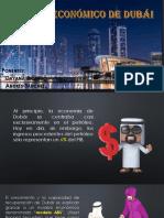 Modelo Economico de Dubai