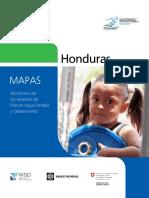 Monitore De Avances De Pais En Agua Potable y Saneamiento Honduras.pdf