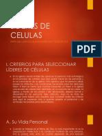 LIDERES DE CELULAS.pptx