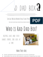 rad dad box