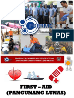 PDRRMO FIRST AID.ppt