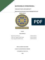 Perekonomian Indonesia SAP 7.docx