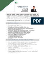 CV RESUME ING DAZA ESP. TRANSITO - ENE19.docx
