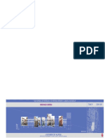 Ordenanza gráfica del PEPRI en el Canyamelar