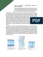 2.1 Estructuras Cristalinas de Los Materiales Semiconductores