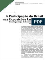 A participação do Brasil nas exposições universais - Margareth Campos da Silva Pereira.pdf