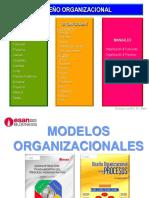 MODELOS ORGANIZACIONALES (2)