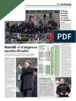 La Provincia Di Cremona 03-04-2019 - Rastelli
