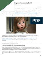 Habilidadsocial.com-10 Películas Sobre Inteligencia Emocional y Social
