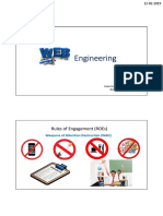 Web Engineering 1