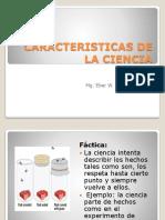 La Ciencia 2014-2