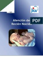 Atencion de Recien Nacido