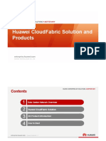 02-Huawei CloudEngine Series Enterprise Switches Pre-sales Specialist Training