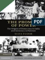 Maya Tudor - The Promise of Power [2013][A].pdf