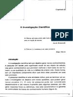 Metodologia _Manual de iniciação à pesquisa em saúde - cap 2