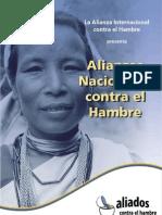 Brochure NAAH Es