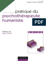 Serge Ginger, Anne Ginger - Guide pratique du psychotherapeute humaniste.pdf